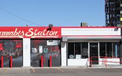 Pot Shops Make Towns Money, but Some Communities Say 'No'