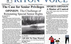 Triton Voice for 1/31/2020
