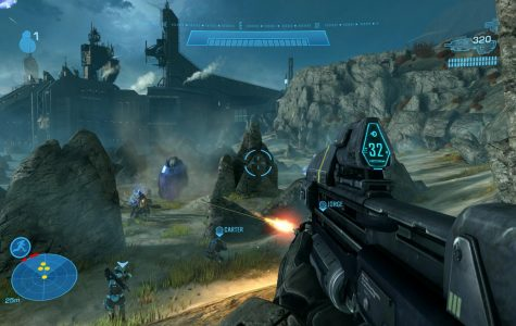 Halo Master Chief Review for PC