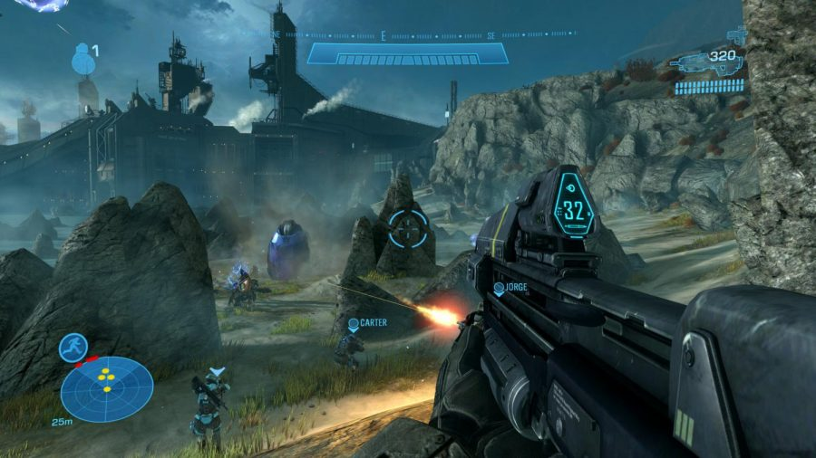 Halo+Master+Chief+Review+for+PC