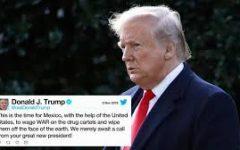 9 Americans die, Trump wants cartel's blood