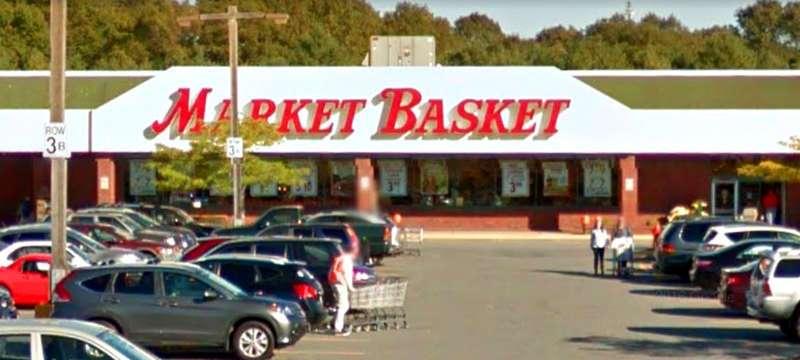 Market basket Rowley
