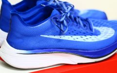 Nikes high-tech sneakers provide unfair advantage to competitive runners