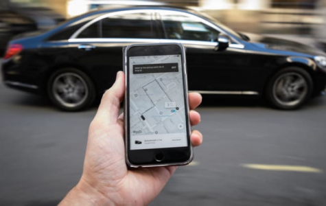 Ride Sharing Services: Does the Convenience Outweigh the Safety Risk?