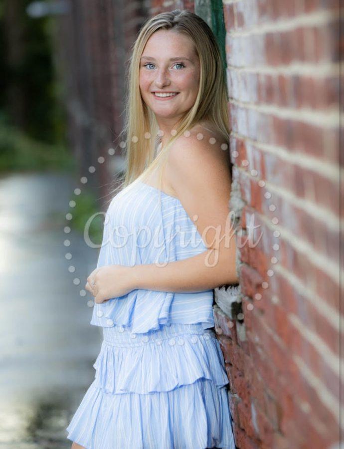 Madison Hillick